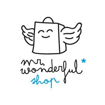 407640383 Bolsa de deporte - Tú eres capaz de hacer cosas maravillosas - Mr. Wonderful