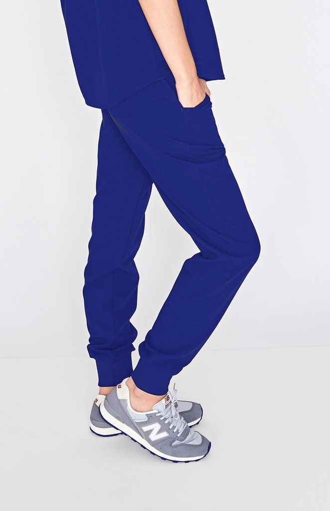 bfc2cdaa40e women's Zamora - Jogger Scrub Pants | Nursing | Scrub pants, Scrubs ...