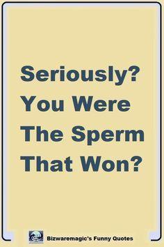 Top 14 Funny Quotes From Bizwaremagic