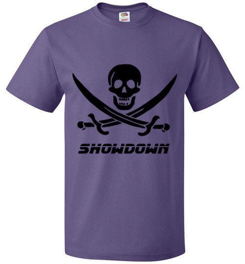 FOL Classic Unisex T-Shirt Showdown