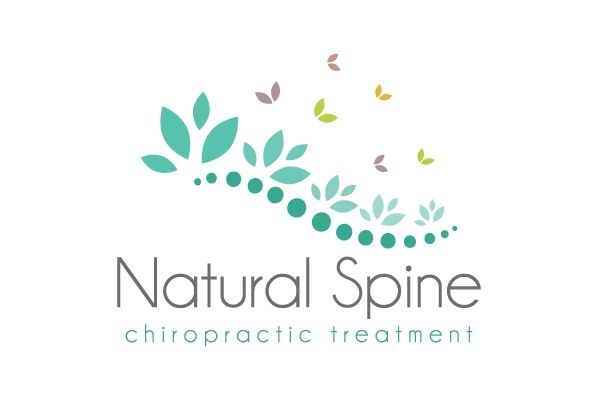 Natural Spine Chiropractic Treatment - $350 (negotiable) http://www.stronglogos.com/product/natural-spine-chiropractic-treatment #logo #design #sale #chiropractic