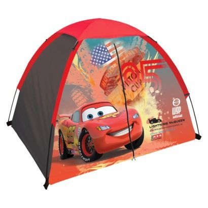 For both LICENSED 4u0027 X 3u0027 PLAY TENT - DISNEY CARS  sc 1 st  Pinterest & For both: LICENSED 4u0027 X 3u0027 PLAY TENT - DISNEY CARS | Christmas ...
