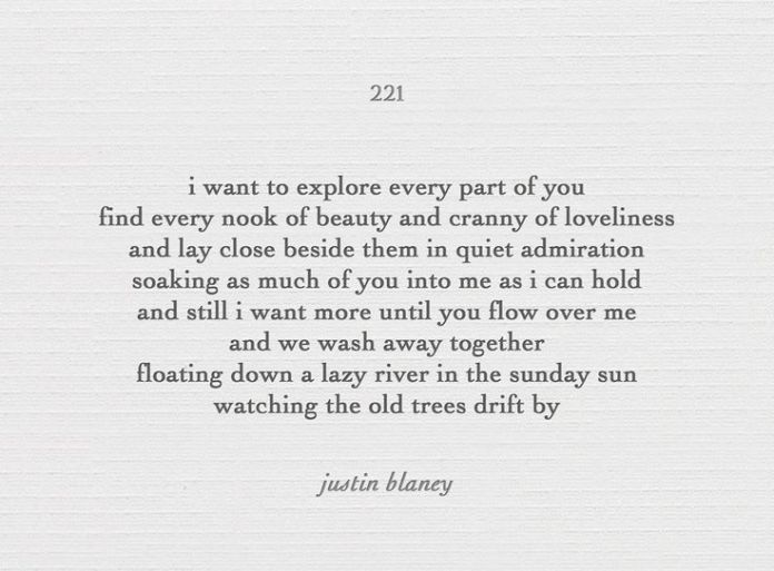 Jealousy Quotes   I Want To Explore Every Part Of You