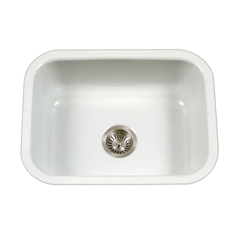 Kohler Deerfield Undermount 33 In X 22 In White Double Equal Bowl Kitchen Sink Lowes Com White Undermount Kitchen Sink Undermount Kitchen Sinks White Kitchen Sink