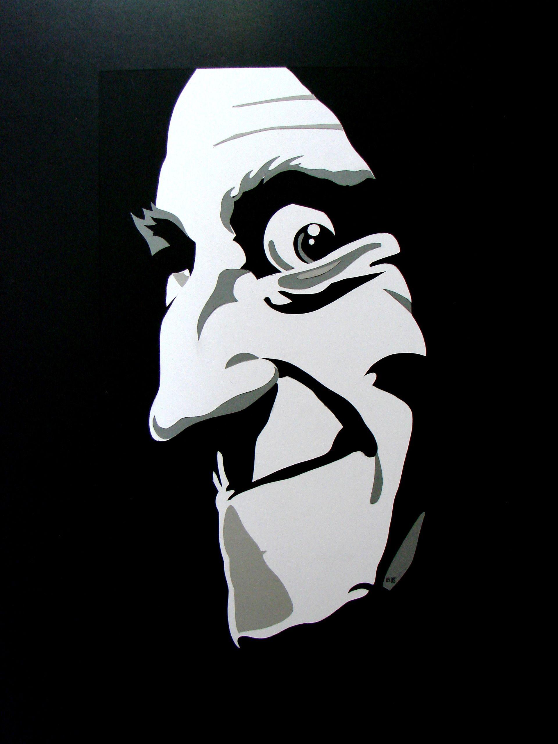 Ilustración Del Personaje De Igor Interpretado Magistralmente Por