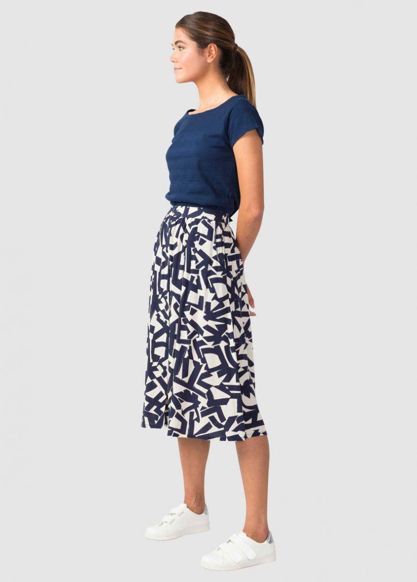 Lakuntza - Skunkfunk | GREENALITY | Modestil, Neues kleid ...