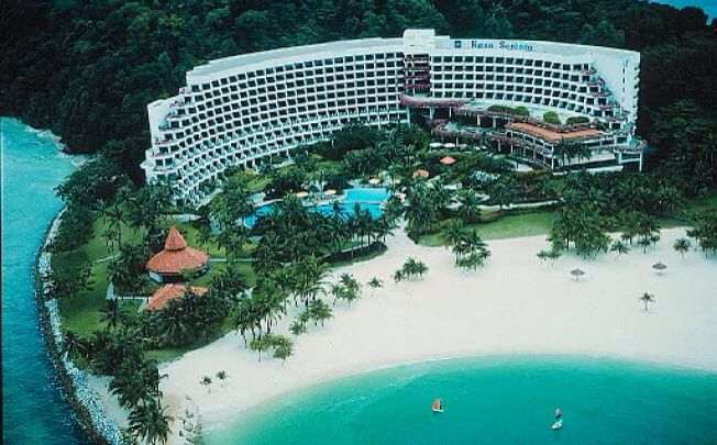 Singapore Beach Resort