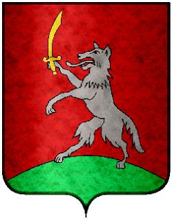 Tout sur l'héraldique : dessin de blasons et d'armoiries: Nicolas SARKOZY : famille SARKOZY de NAGY-BOCSA