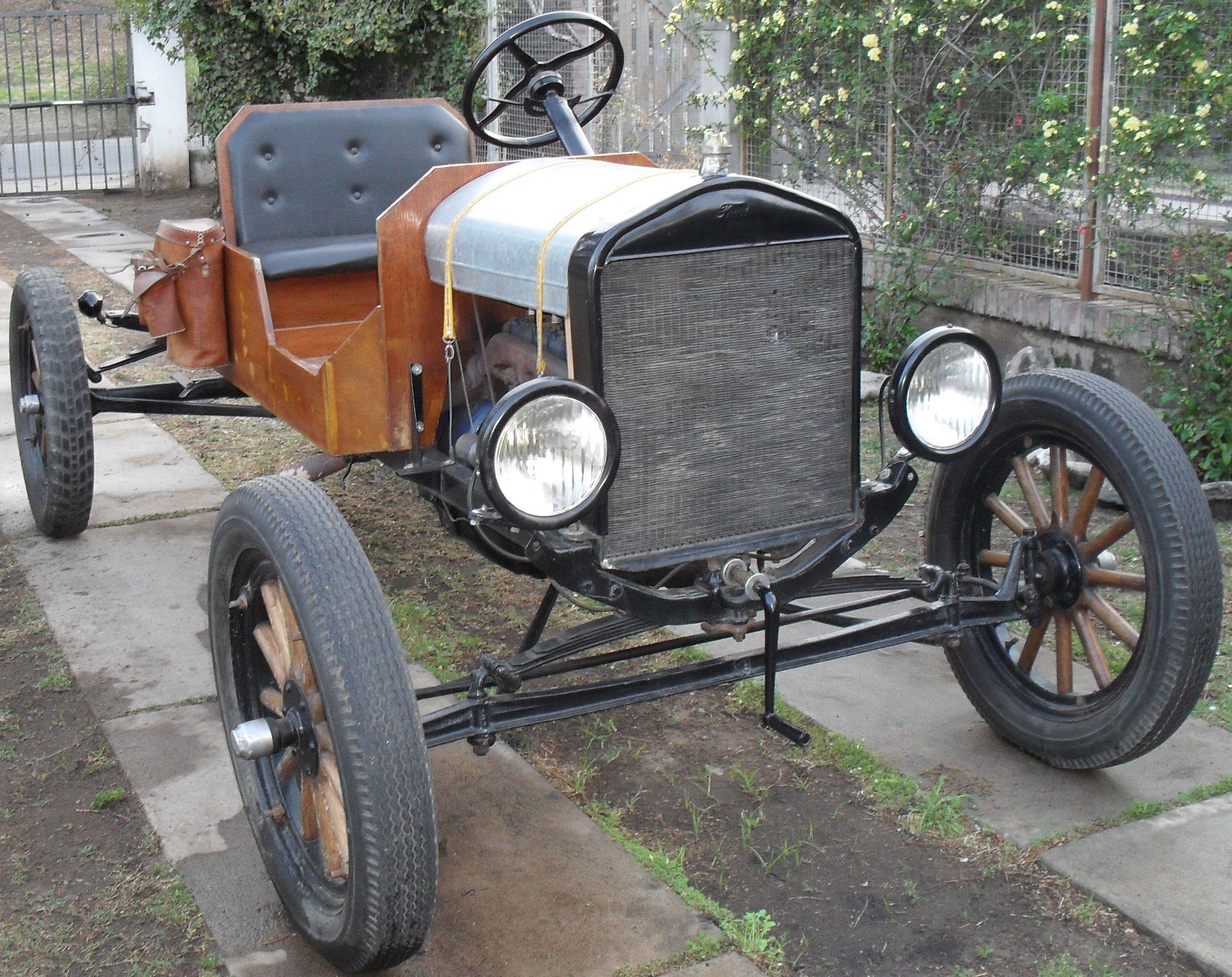 Ford T Usd 6000 50084 Venta De Autos Autos Antiguos Autos