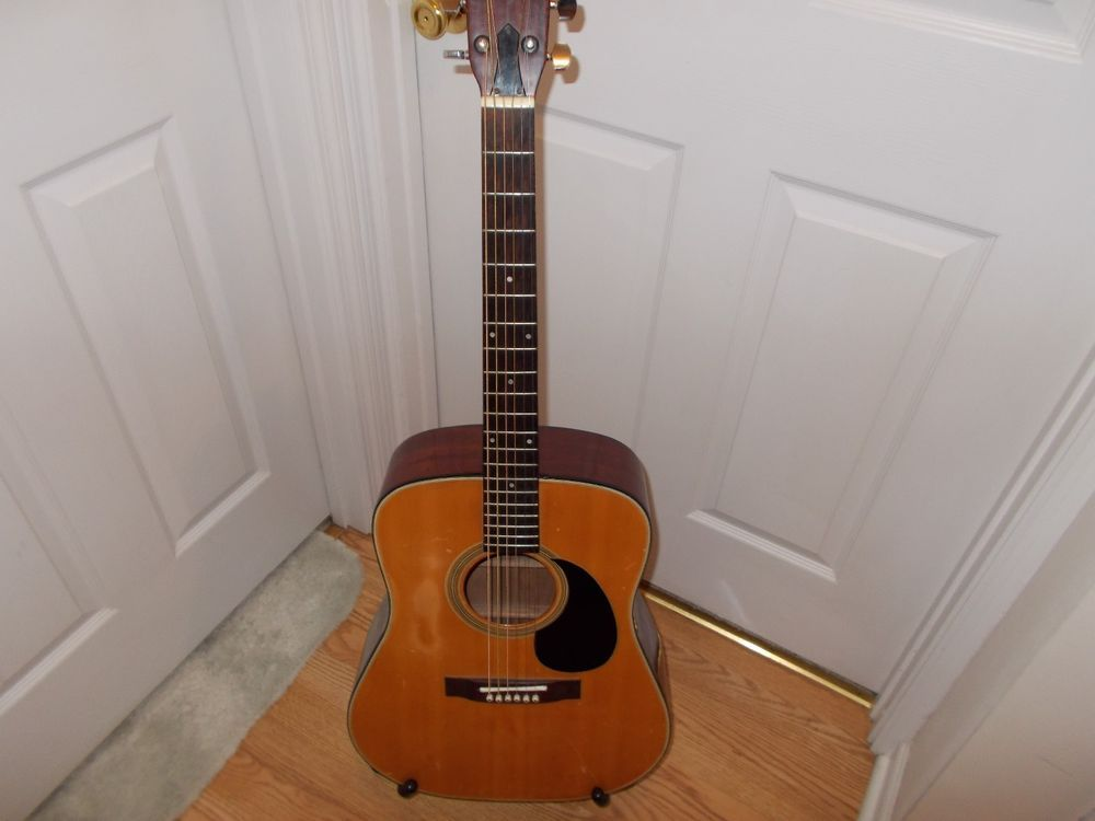 Sigma Guitar Dm 3 By Martin Co Guitar Sigma Acoustic