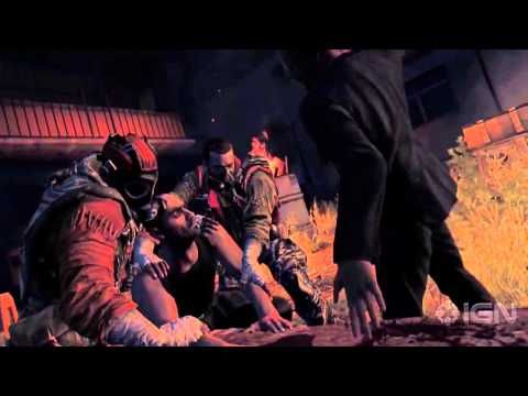 Dying Light The Outbreak Will Change Everything Teaser - http://thunderbaylive.com/dying-light-the-outbreak-will-change-everything-teaser/