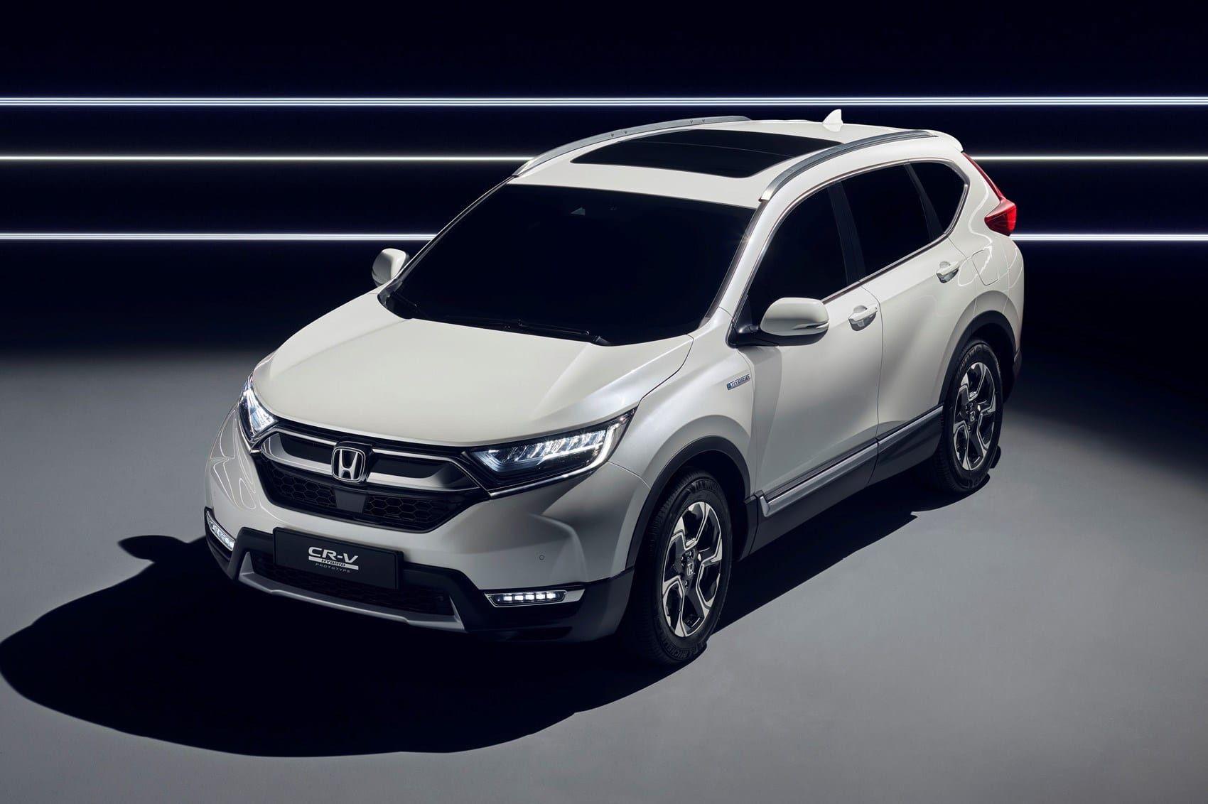 Honda Crv 2020 Release Date Engine Di 2020 Honda Mobil