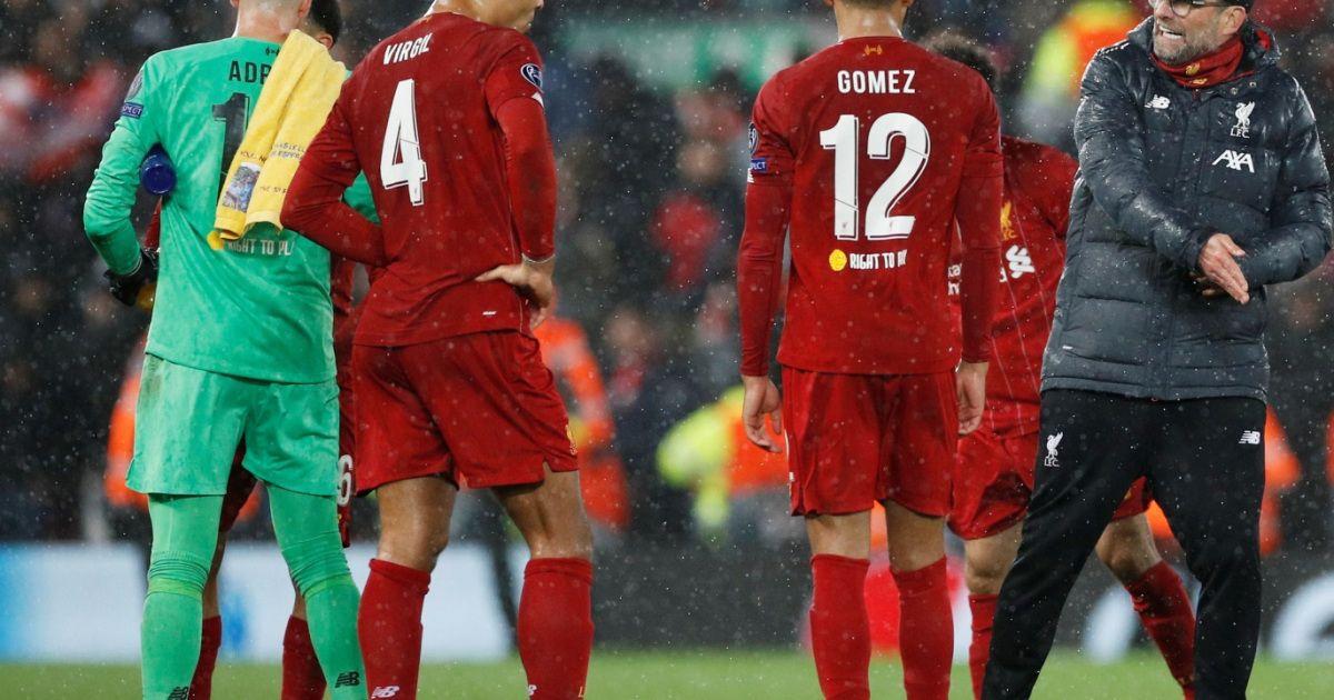 ليفربول يعزز دفاعه بصفقتين هل يصلح ديفيز وكاباك ما أفسدته إصابة ماتيب وفان دايك In 2021 Varsity Jacket Jackets Sports Jersey