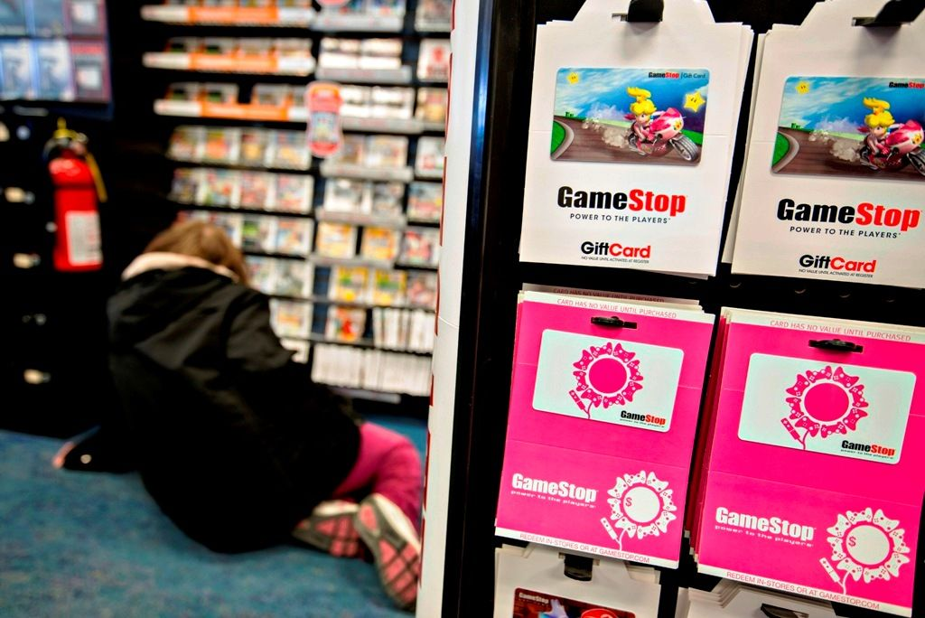 How to get free gamestop gift card httpswwwpinterest
