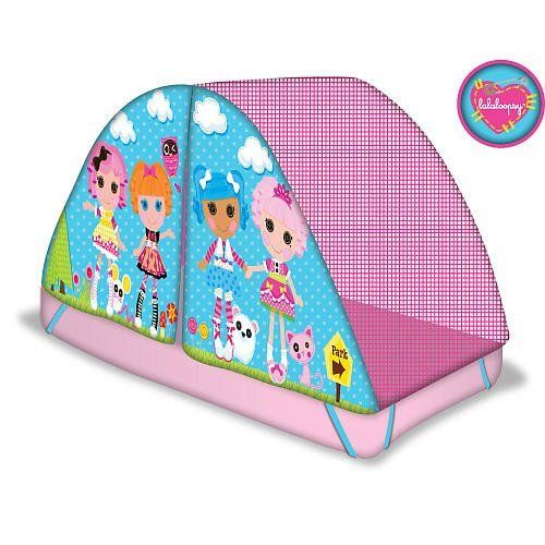 Lalaloopsy Bed Tent with Pushlight by Lalaloopsy. $24.99. one size fts most twin beds  sc 1 st  Pinterest & Lalaloopsy Bed Tent with Pushlight by Lalaloopsy. $24.99. one size ...