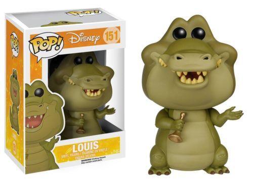 29++ Louis alligator information