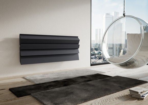 Termosifoni design android libeskind orizzontale living