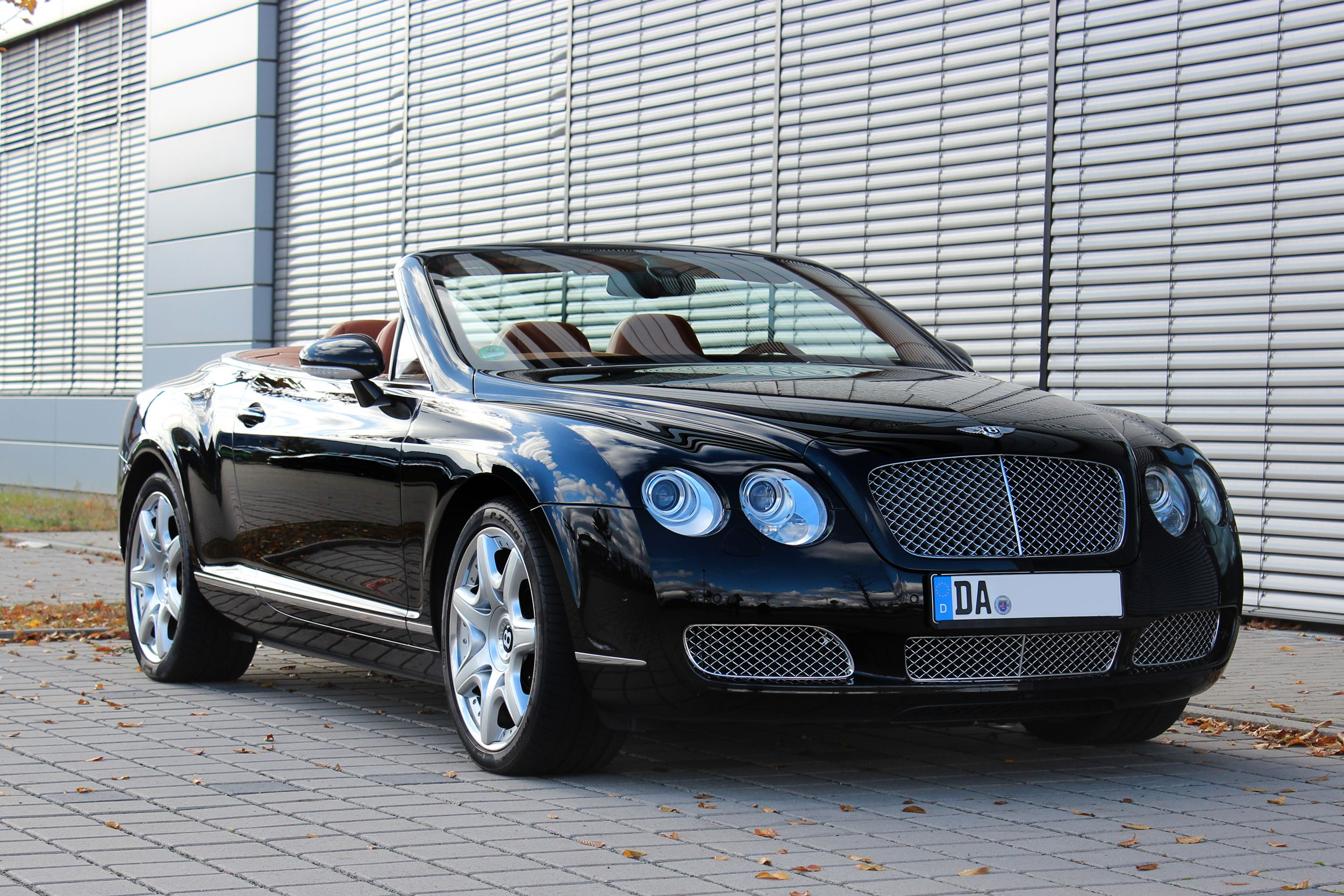 for side bentley convertible gt en red gtc continental se sale generation front