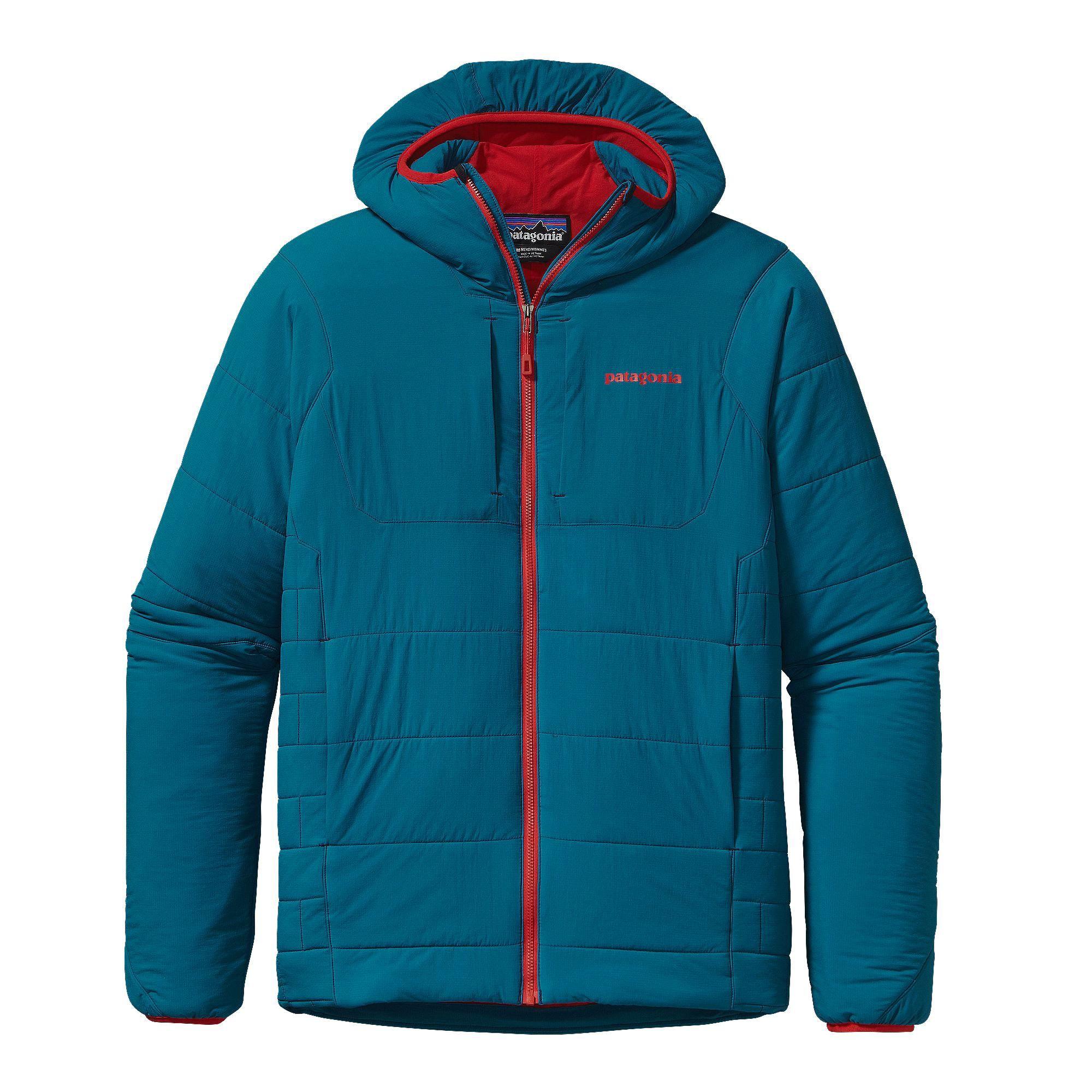 Patagonia Men's NanoAir® Hoody. 299. Patagonia nano