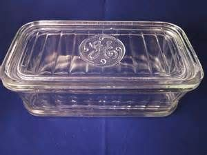 vintage glass refrigerator containers Yahoo Image Search Results