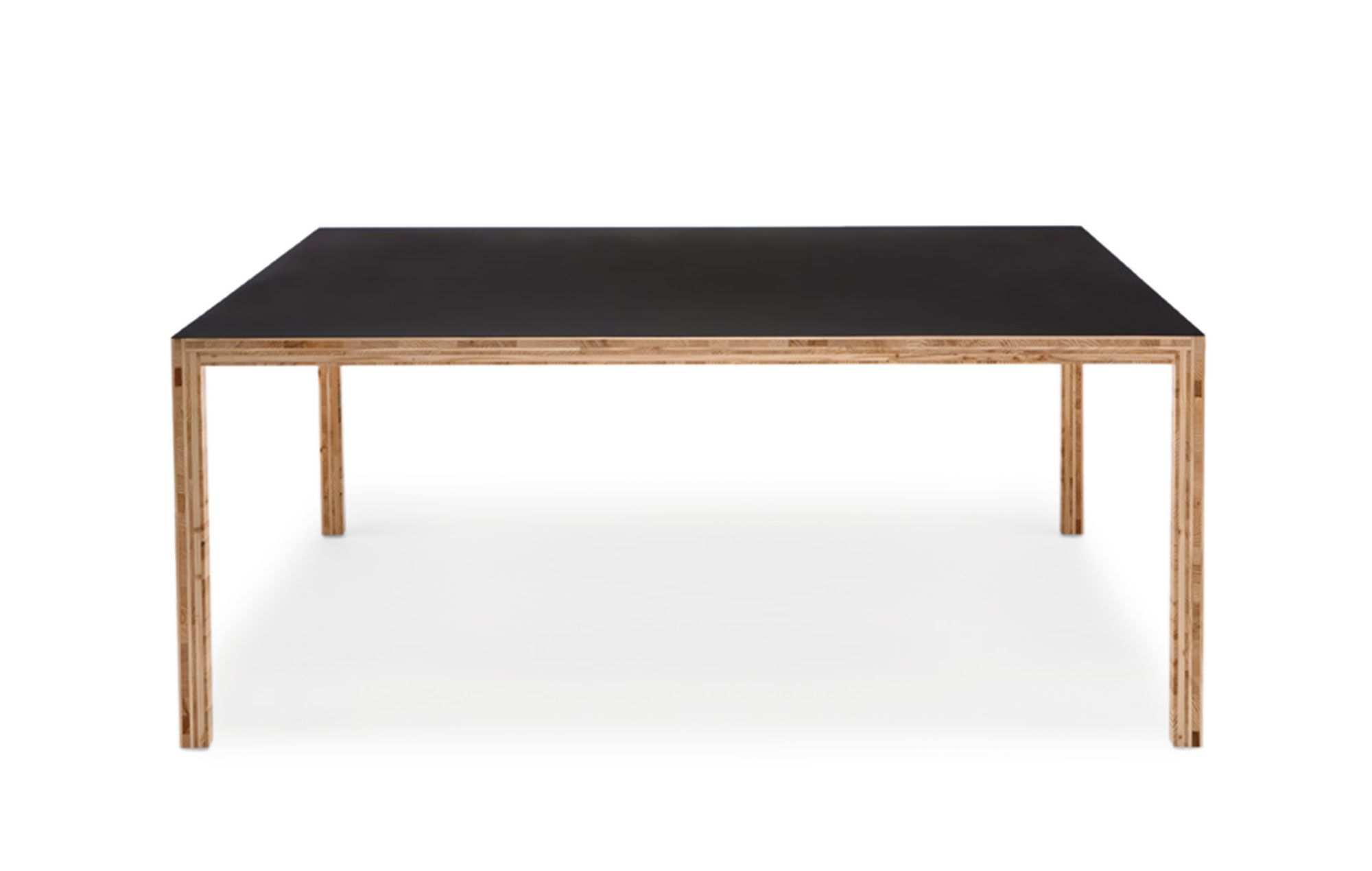 This Table Like Much Of Caruso St John S Work Refers To A Familiar