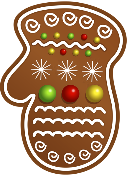 15+ Christmas cookie clipart png ideas in 2021