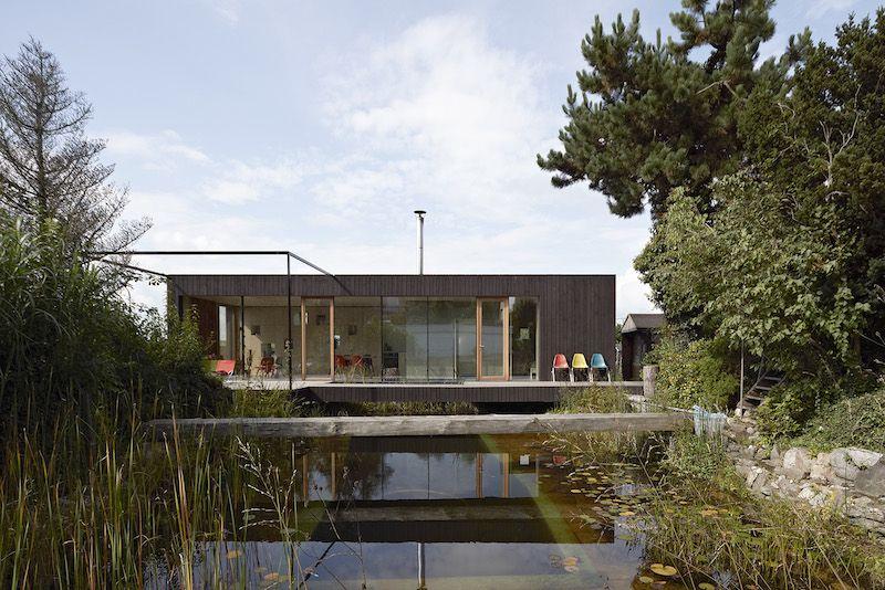 Teichhaus by HPSA | iGNANT.de