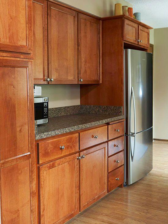 Budget Friendly Kitchen Ideas Kitchen Design Refacing