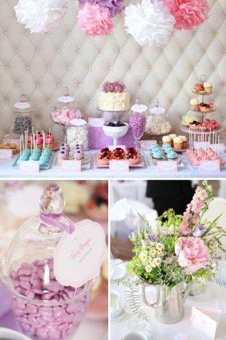 Nicht Nur Zur Hochzeit Ein Highlight Die Candy Bar Hochzeit