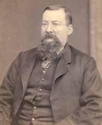 George Henry Mason