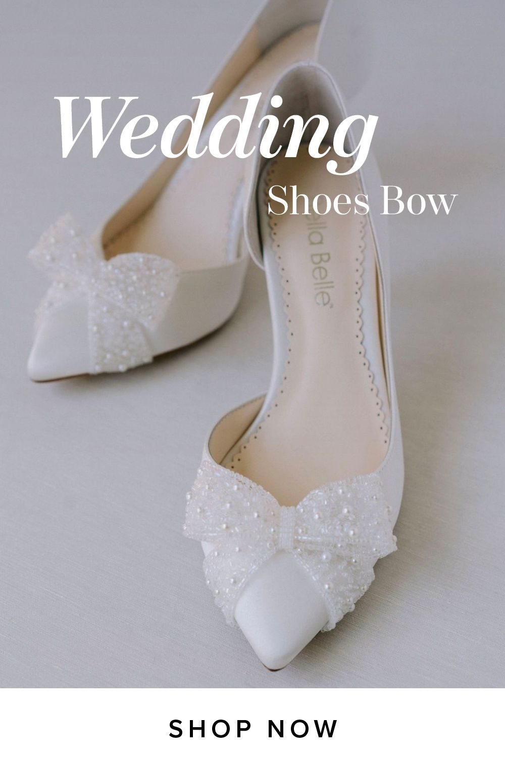 Beaded Bow Wedding Shoes Pumps D Orsay Wedding Shoes Bow Wedding Shoes Wedding Shoes Lace