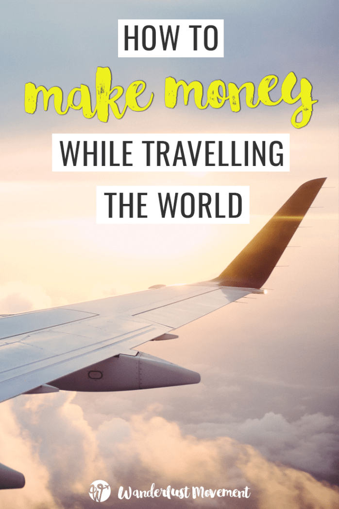 South African Travel Blogger
