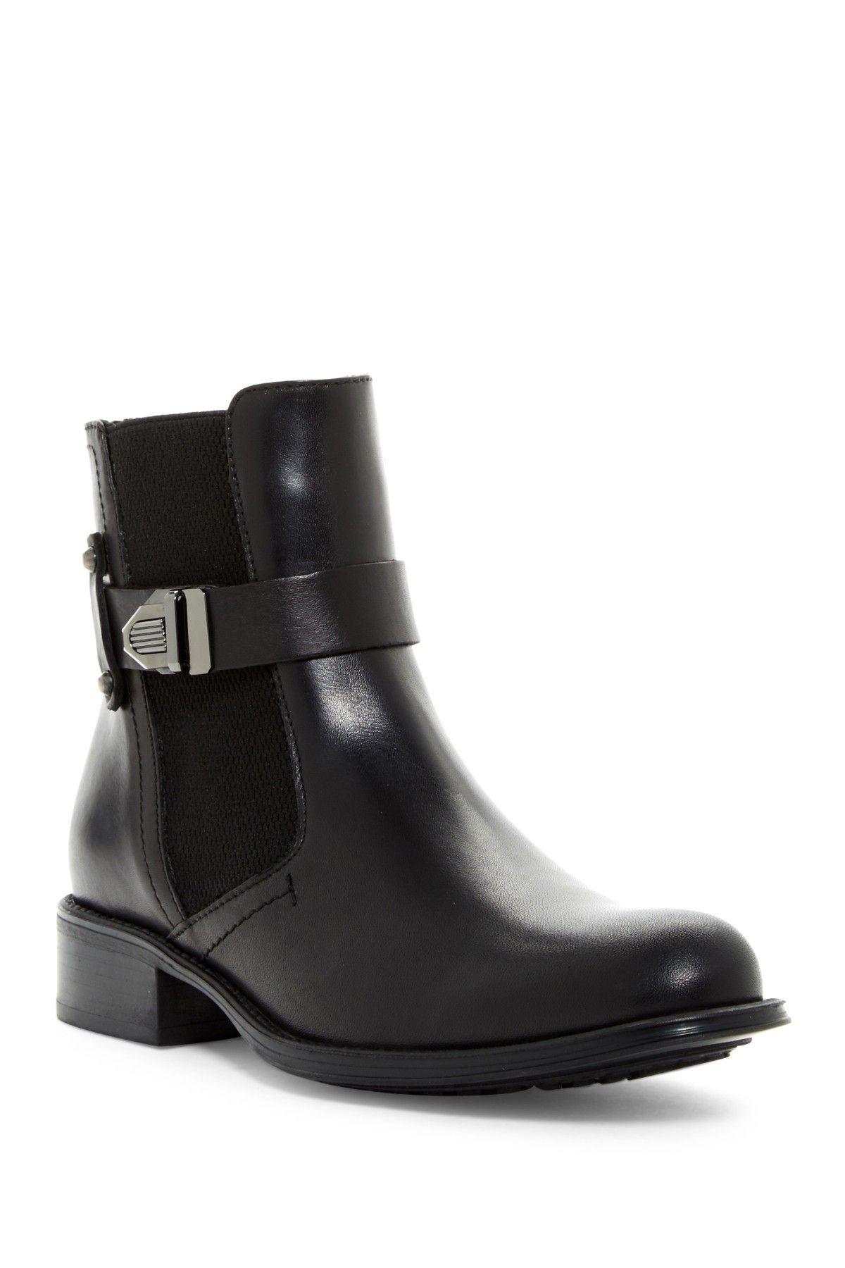 Aquatalia Ulrika Weatherproof Mid Boot Boots