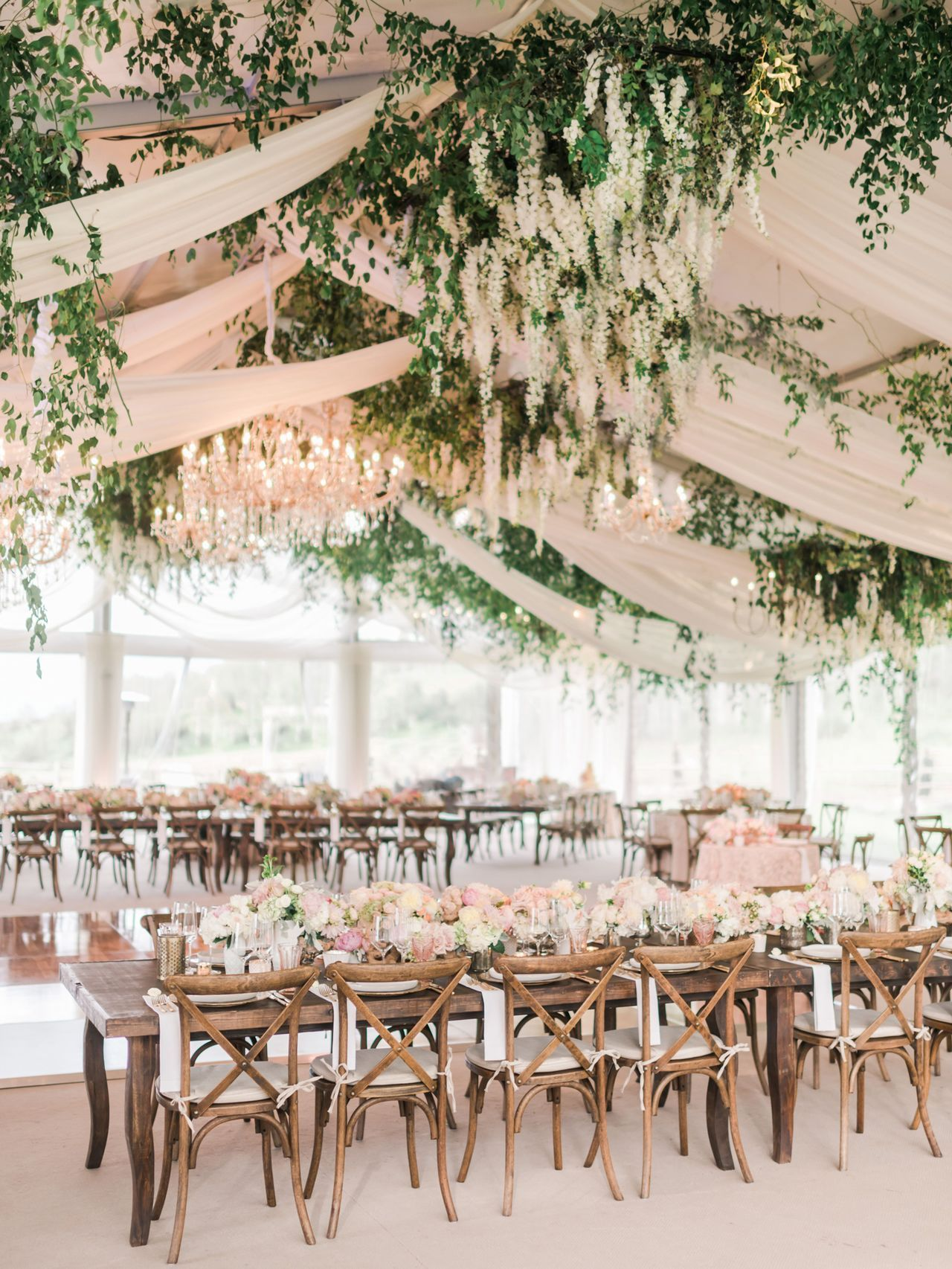 18 of Our Favorite Over-the-Top Wedding Ideas #weddings