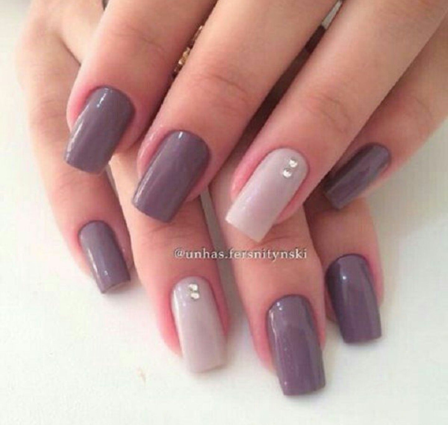 Pin by Nicole C on Beauty | Pinterest | Manicure, Makeup and Nails ...