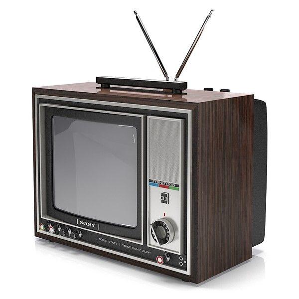 Sony Trinitron Kv 1310 1968 Vintage Electronics Vintage Tv Vintage Television