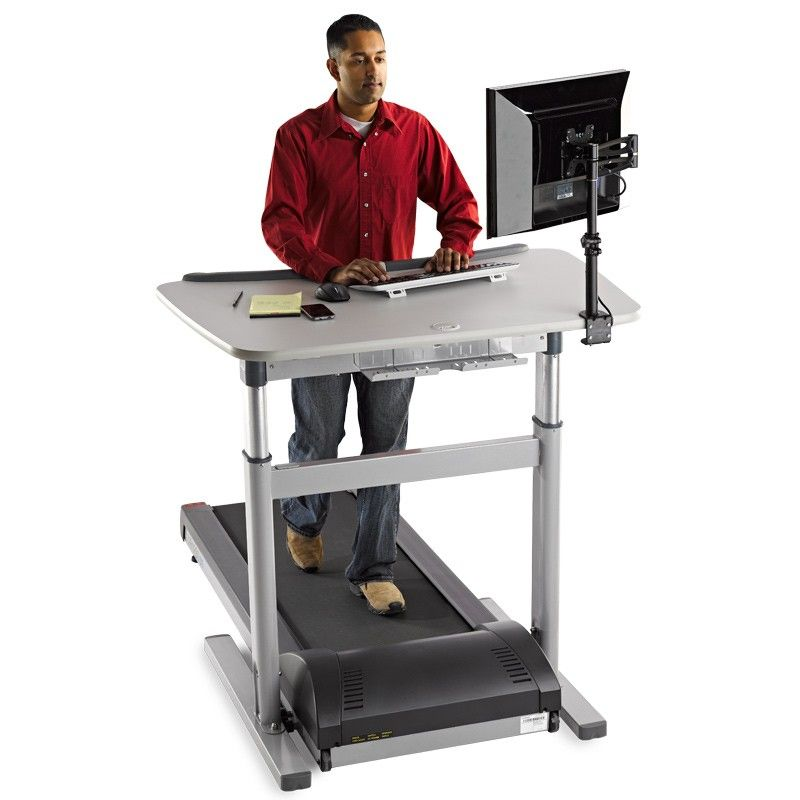 Stupendous Tr800 Dt7 Treadmill Desk Workstation Lifespan Workplace Download Free Architecture Designs Embacsunscenecom