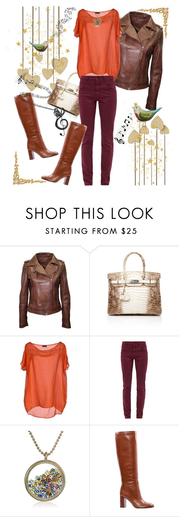 """""""In Harmony"""" by april-wilson-nolen ❤ liked on Polyvore featuring Hermès, Fred Perry, Betsey Johnson and Tory Burch"""