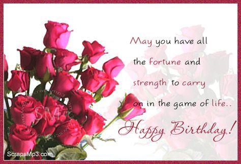 Message Wishe Birthday Greetings | Birthday greetings for facebook, Happy Birthday Orkut Scraps, Happy ...