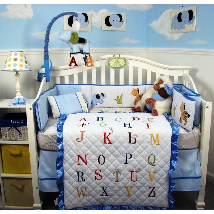 Güzel Bebek Odaları 5