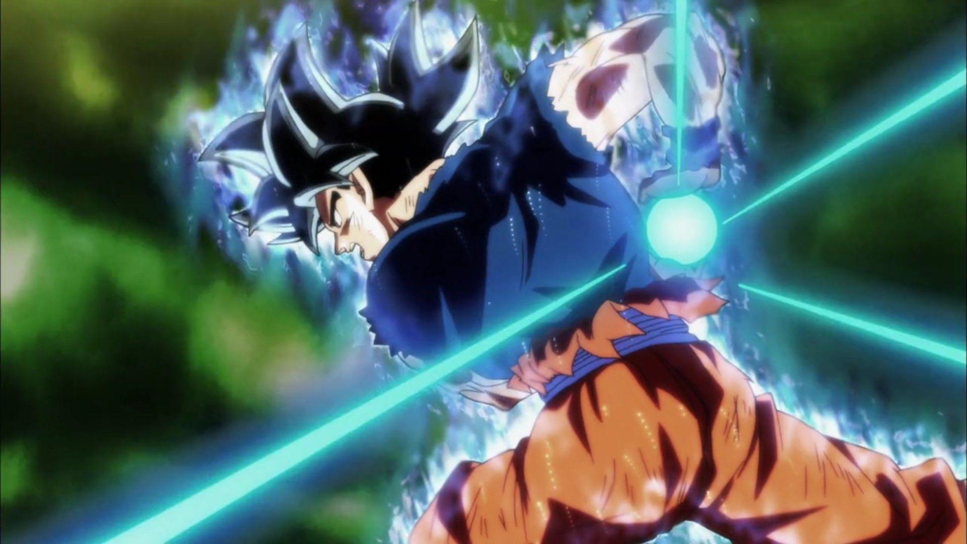 Instinto Superior Kamehameha Dragon Ball Z Dragon Ball Super Z Warriors