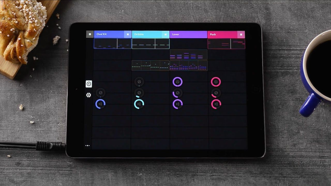 Introducing Auxy for iPad Music app, Ipad, Best piano