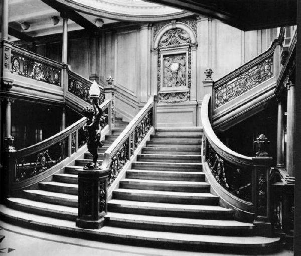 悲劇の豪華客船タイタニック船内の画像 ハムスター速報 titanic history titanic facts rms titanic