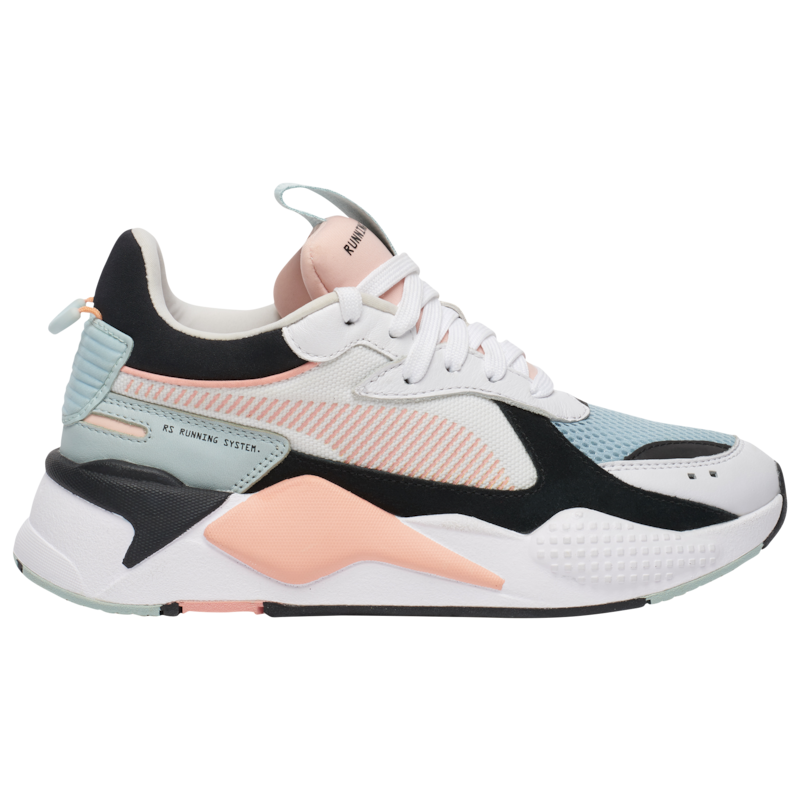 X4EMC Puma RS X Reinvention Dad Sneakers | Dad sneakers