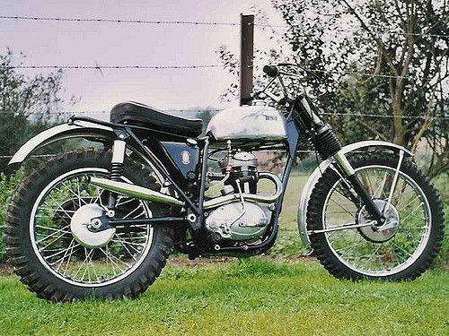 1959 Bsa 250 C15 A Photo On Flickriver Bsa Motorcycle Drag Bike Terrot
