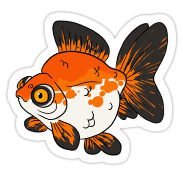 Goldfish Fund Fish Logo Farm Logo Goldfish