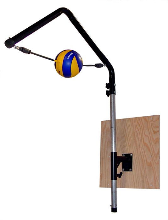 Product Detail Volleyball Spike Trainer Volleyball Workouts Volleyball Training