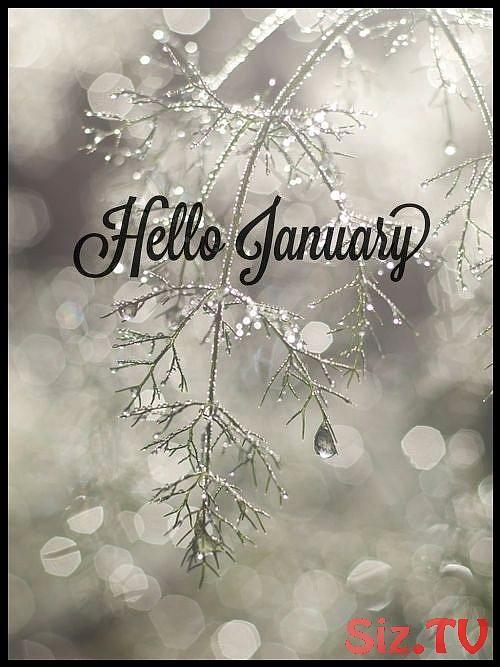 Januar,  #Januar #Winterbilderhintergrund #hellonovemberwallpaper