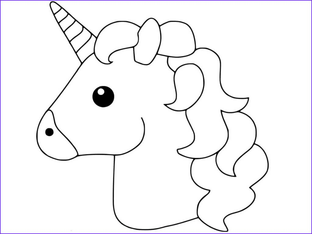 41 Magical Unicorn Coloring Pages In 2020 Emoji Coloring Pages Unicorn Coloring Pages Coloring Pages