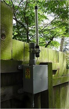 DIY: Outdoor Wireless Access Point/Signal Repeater | Tech | Wifi